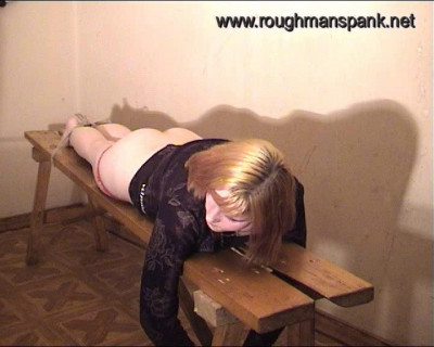 RoughManSpank - Vip Gold Collection. Part 2.