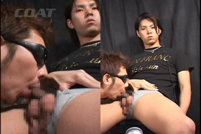 Fellatio Zammai 7 - Asian Gay, Hardcore, Extreme, HD