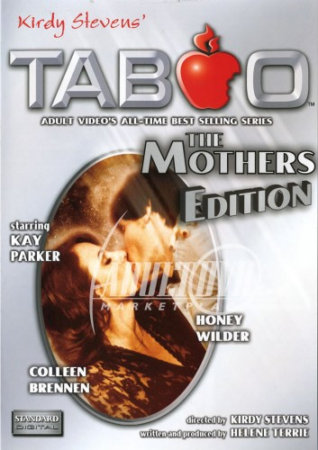 Taboo The Milfs Edition