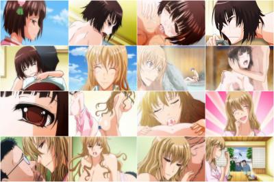 Oyomesama Honey Days - 2 Episodes