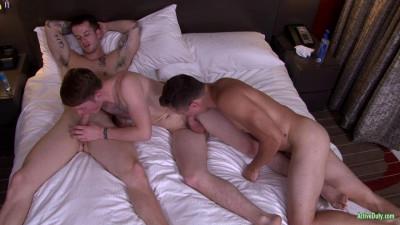 Dominic, Sawyer, Quentin