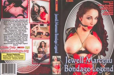 Jewell Marceau Bondage Legend