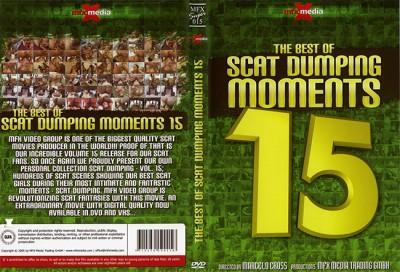 Description The Best Of Scat Dumping Moments 15