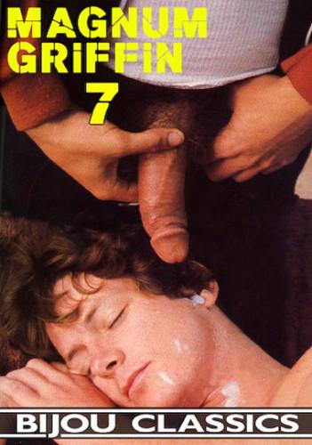 Bijou Gay Classics – Magnum Griffin #7 (1987)
