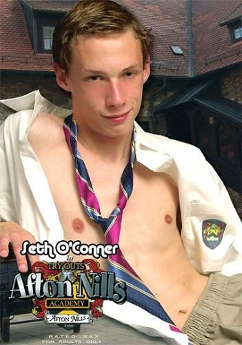 Afton Nills Academy Tryouts - gay sweaty firemen...