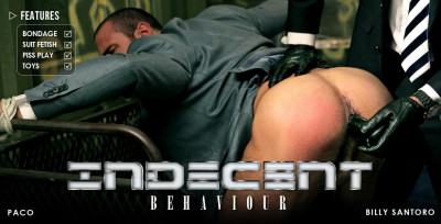 Indecent Behaviour (Paco, Billy Santoro)