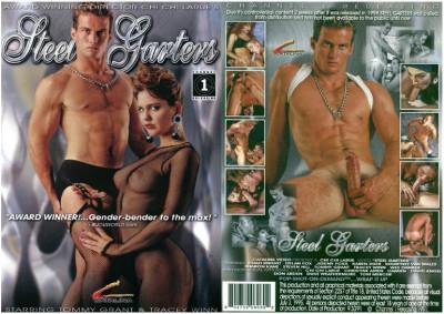 Steel Garters (1991) DVDRip