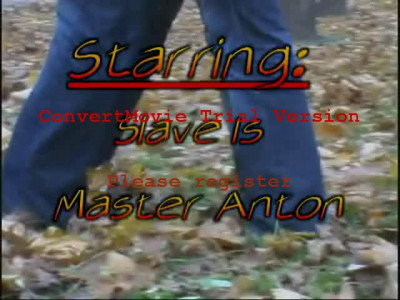 SlavesInLove – Oddity Of Love (Part Bd284-01)