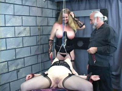 Slave Training part 29