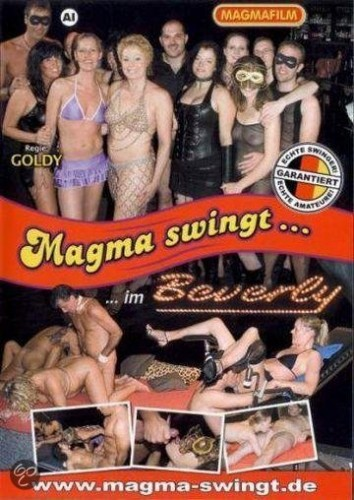 Magma swingt im Beverly