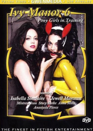 Ivy Manor Vol 06 – Pony Girls In Training
