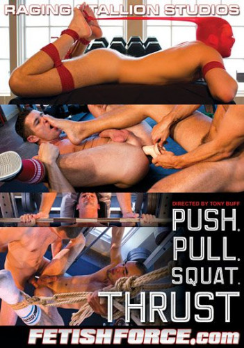 Push. Pull. Squat. Thrust (RaSt)