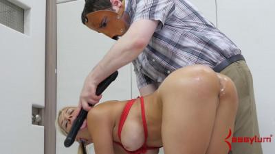 Sarah Vandella – School Of Hard Fucks