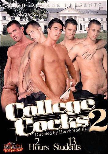 College Cocks Vol. 2