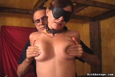 Rick Savage – Audrey's Bondage Audition