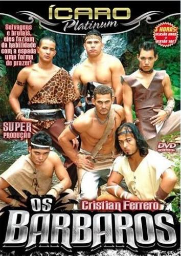 Icaro Studios Brazil-Os Barbaros 2011