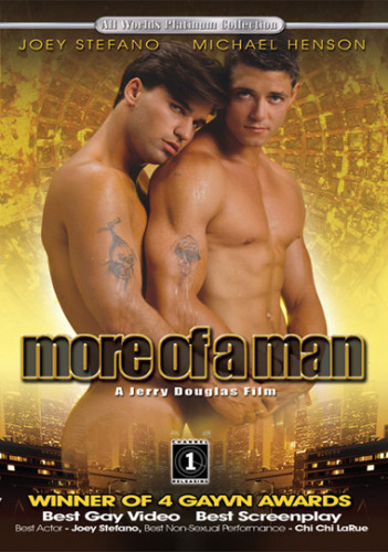 More Of A Man (1990)