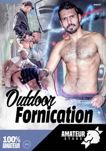 Amateur Studs — Outdoor Fornication