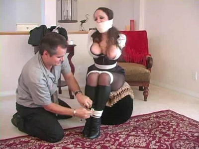 Dominic Wolfe - DW-22 - Elbow Bound Babes