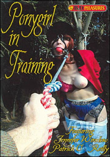 B&D Pleasures – Ponygirl In Training 2