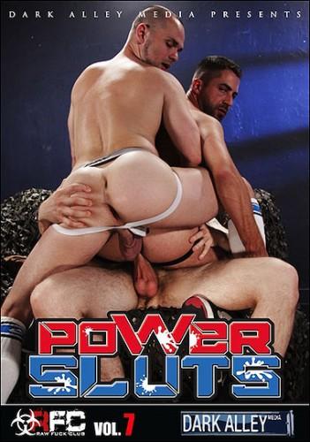 Power Sluts , gay pic cock gay!