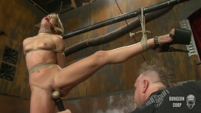 High Intensity BDSM