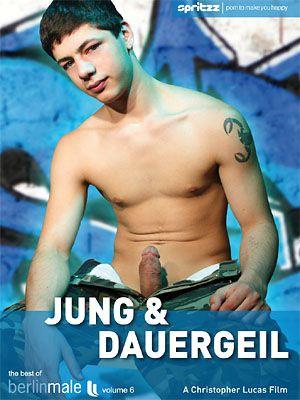 Jung and dauergeil: Best of BerlinMale 6