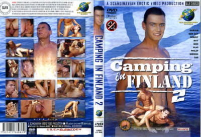 Camping in Finland vol.2