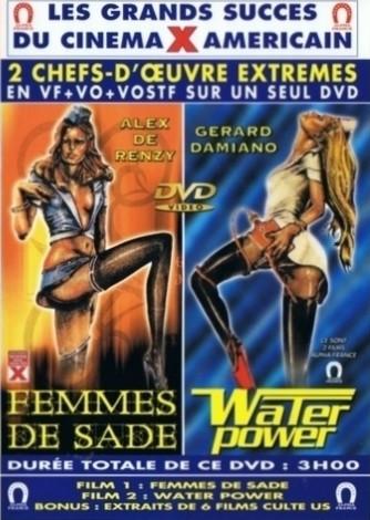 AFrance - Femmes De Sade (1976) (Blue One)