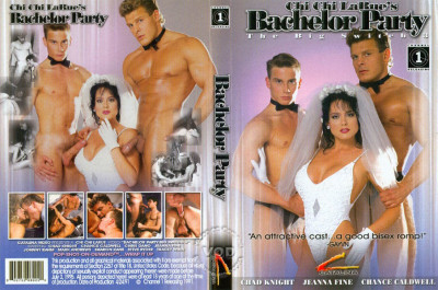 The Big Switch 3 - Bachelor Party (1991)