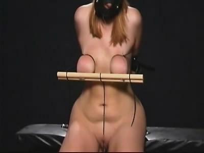 Kat nipple torture