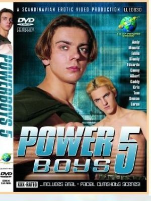 Power Boys 5