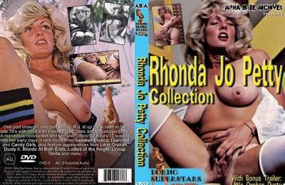 Porno Superstars Of The 70s