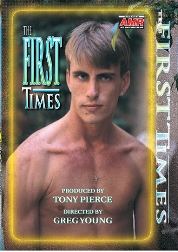 The First Times - Cody James, Danny Sommers (1993)