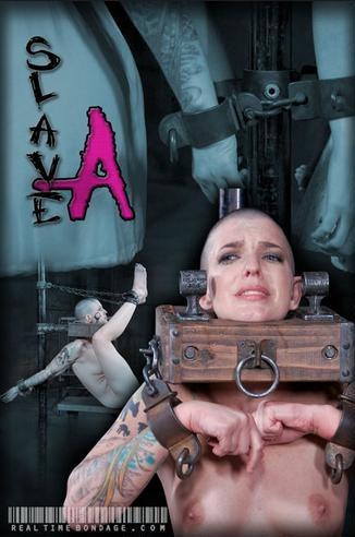 Slave A Part 1 Abigail Dupree