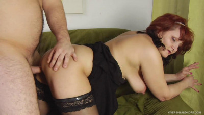 See Milf Marina Fuck Because True Whores Never Die HD