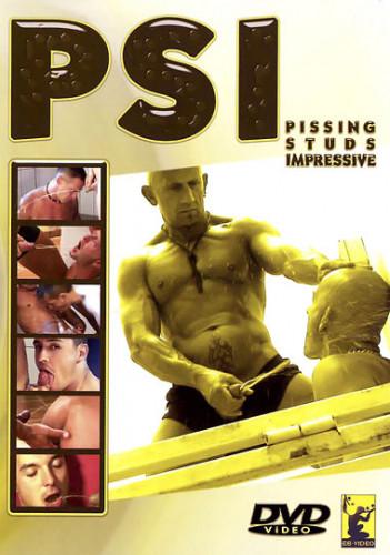 PSI Pissing Studs Impressive – Markus, Alex, Steve
