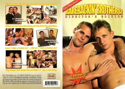 Barebackin' Brothers (2003)