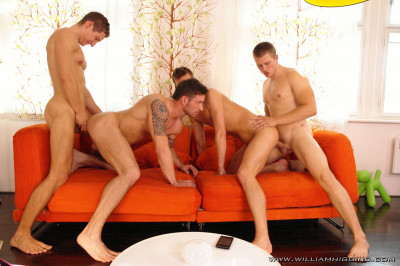 Wank Party 09 Part 2