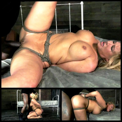 Punishing, Bound & Fucked Without Mercy (Mellanie Monroe) Sexually Broken