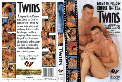 Twins (1998) DVDRip