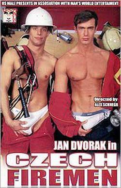 Czech Firemen!