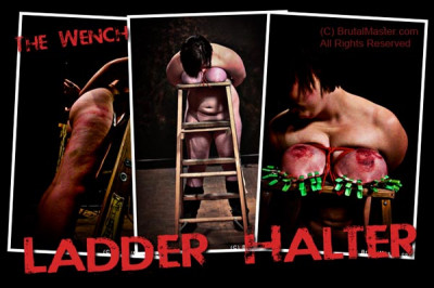 Wench | Ladder Halter
