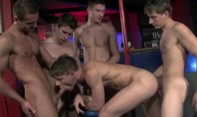 Young Meat In Group Sex