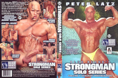 Strongman Solo Series volume 1 : straight bodybuil