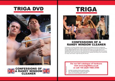 Triga Films – Confessions of a Randy Window Cleaner (2011)