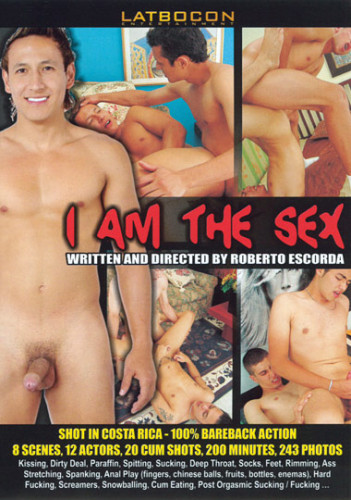 I Am The Sex