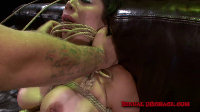 SD –  May 21, 2014 – Lola Love Is Bound Once Again