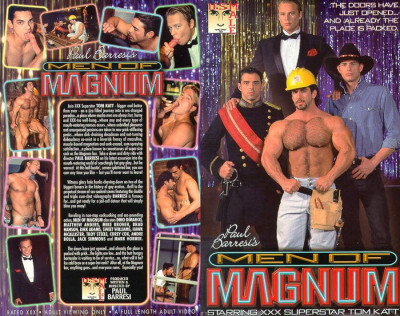 Men of Magnum