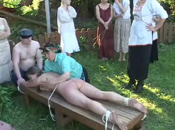 Russian Slaves Porn Videos Part 3 (20 scenes) MiniPack